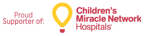 Kansas Drug Card is a proud supporter of Children's Miracle Network Hospitals